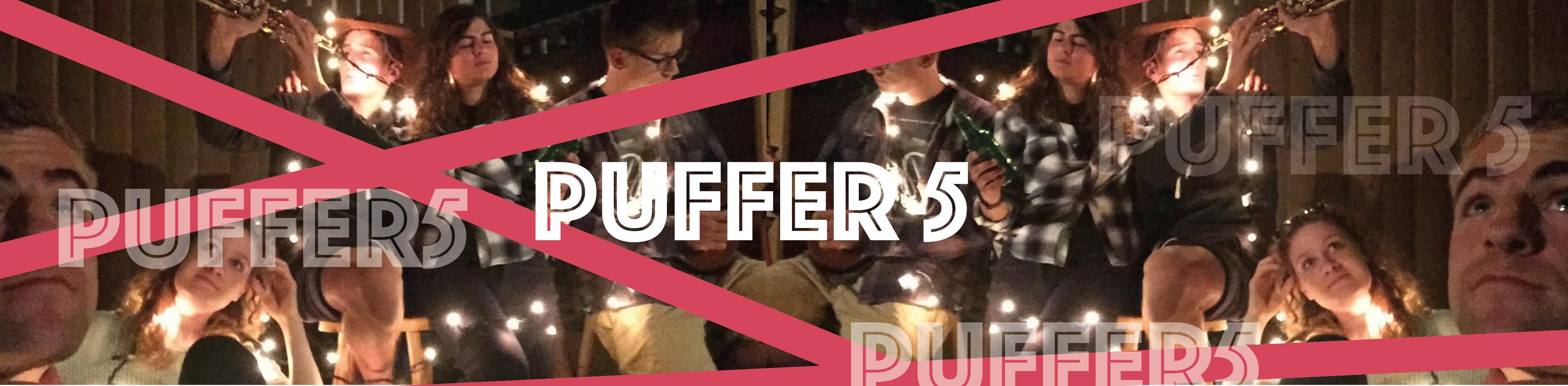 Puffer 5